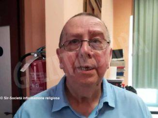 Don Paolo Busto, direttore della Vita Casalese celebra 50 anni di sacerdozio