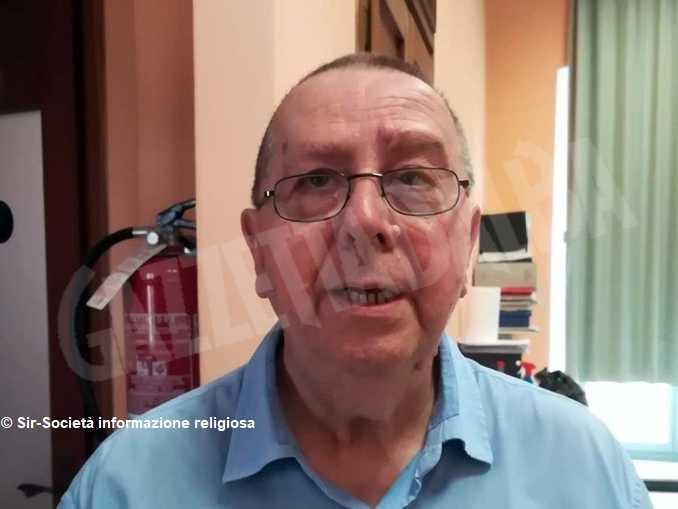 don Paolo Busto direttore Vita Casalese