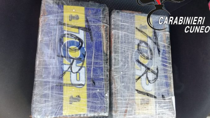 Retata antispaccio: i Carabinieri di Bra sgominano una banda di trafficanti di droga