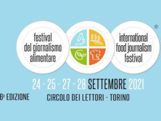 La Regione Piemonte al festival del giornalismo alimentare