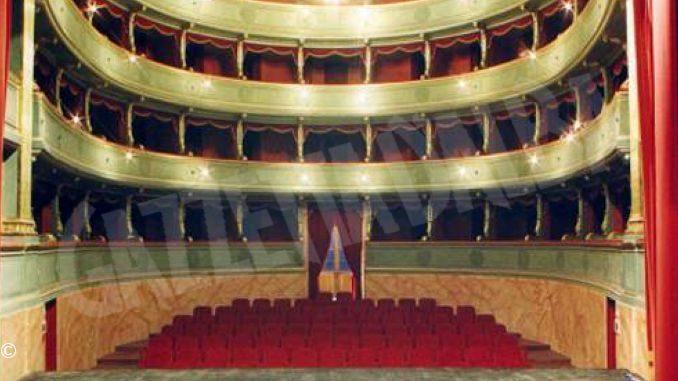 Domenica 26 apertura straordinaria del teatro Busca in collaborazione col festival culturale Profondo umano