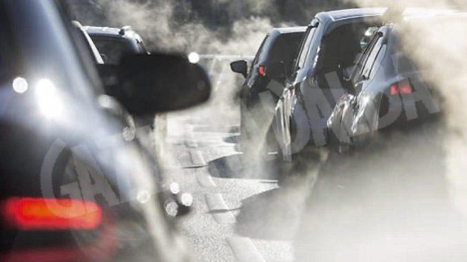 Qualità dell'aria, da domani in Piemonte le misure straordinarie per la stagione invernale 4