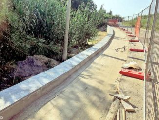 La tangenziale di Montà sarà chiusa dal 13 settembre, ma riaprirà la strada della Redina