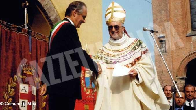 L'Amministrazione comunale esprime cordoglio per la scomparsa del vescovo Dho 1