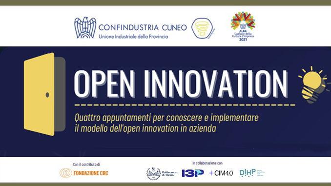 Il modello dell'open innovation in azienda