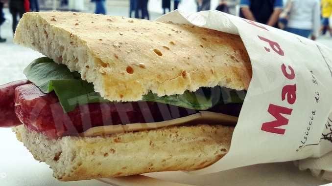 Le eccellenze di Bra a Cheese: degustazioni e promozione del territorio nello stand di piazza Spreintenbach 1