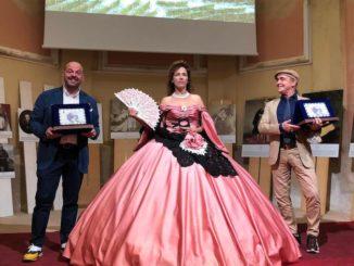Consegnato il Premio Contessa di Castiglione