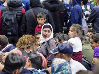 Accoglienza profughi afghani: il presidente della Regione Piemonte e l'assessore regionale al Welfare in visita alla Croce rossa di Settimo Torinese