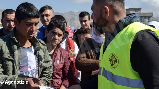 Verso un noi sempre più grande: domenica 26 è la giornata del migrante
