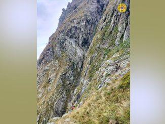 Escursionista disperso in Valle Gesso, ritrovato senza vita