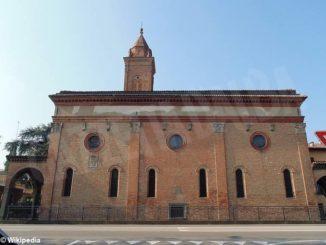 Il Rosario contro la pandemia farà tappa al santuario del Piratello, a Imola