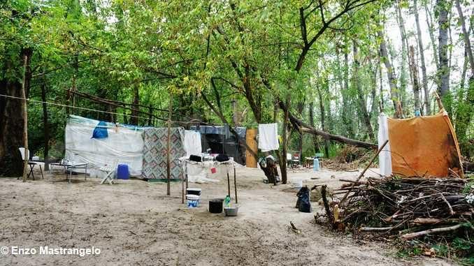 Lavoratori stagionali, in via Pola parte il sistema di accoglienza comunale 4