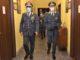 Il comandate della Guardia di finanza per l'Italia del Nord-Ovest in visita a Cuneo