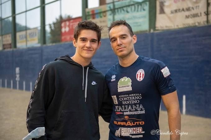 Alessandro e Paolo Vacchetto