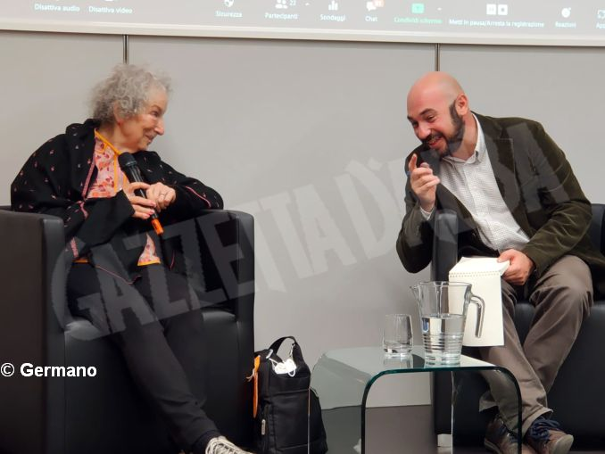 Atwood-Margaret-premio-lattes-grinzane1-foto Lorenzo Germano