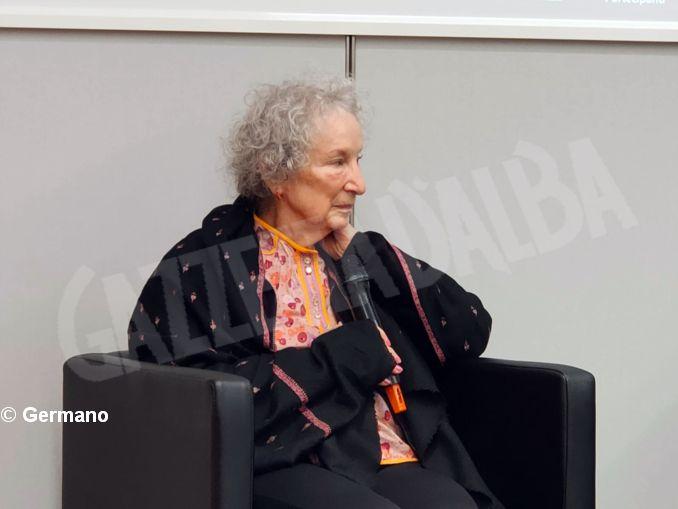 Atwood-Margaret-premio-lattes-grinzane2-foto Lorenzo Germano