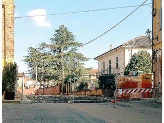 Il centro storico di Ceresole cambierà volto
