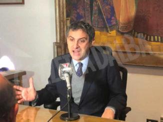 Il braidese Piero Vaira guida la sede consolare di Mendoza