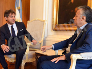 Il braidese Piero Vaira guida la sede consolare di Mendoza 1