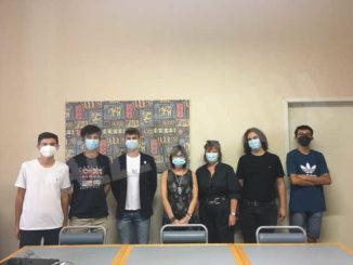 Sono cinque giovani i nuovi membri per la Consulta del volontariato albese