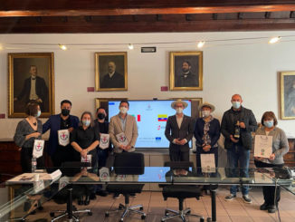 Alba Città Creativa incontra l'Ecuador