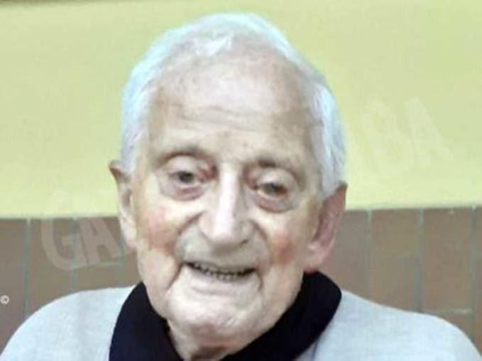 Don Livio Greppi