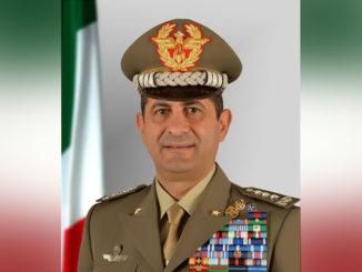 Figliuolo cittadino onorario di Saluzzo, l'assessore regionale alla Sanità del Piemonte elogia l'impegno del generale