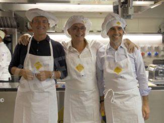 Gastronomia: Alba, Bergamo e Parma daranno vita al Distretto delle città creative Unesco 1