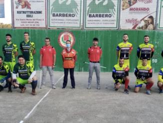 Pallapugno: in Serie B, Speb e San Biagio in finale: Neivese e Ceva out