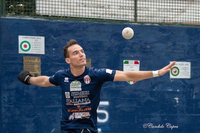 Paolo Vacchetto