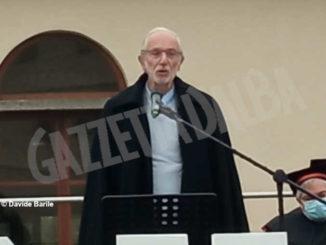Università di Pollenzo, Renzo Piano ospite d'onore dell'apertura d'anno 6