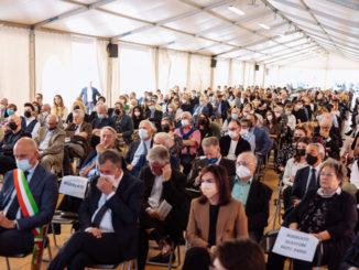 Il nuovo umanesimo industriale protagonista al Premio Internazionale Cherasco Storia