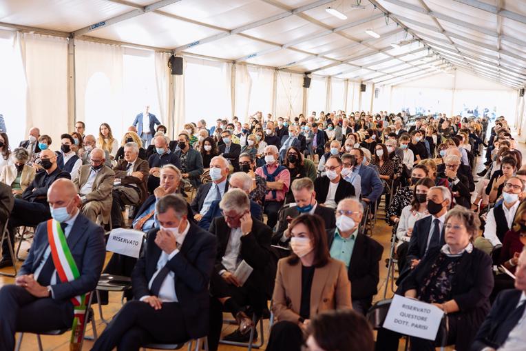 Premio Internazionale Cherasco Storia – sabato 2 ottobre ( photo credits paolobarge.it)