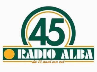 I primi quarantacinque anni per la radio di Alba