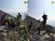 Intervento del Soccorso Alpino e del 118 a Sanfront: scalatore si infortuna in arrampicata 1