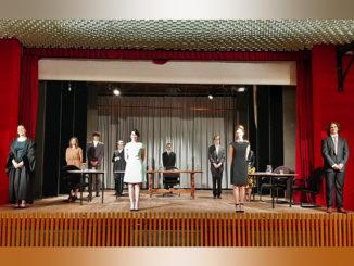 """Alba: sabato 9 ottobre il laboratorio teatrale dell'Istituto Superiore """"G. Govone"""" sul palco del Teatro Sociale"""