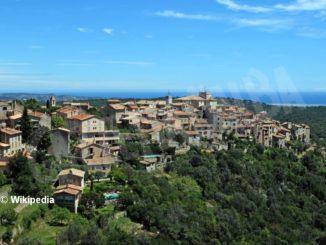 Bra verso un nuovo patto d'amicizia con Tourrettes-sur-Loup