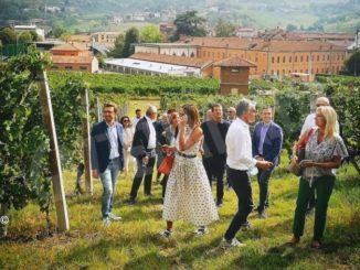 Gastronomia: Alba, Bergamo e Parma daranno vita al Distretto delle città creative Unesco