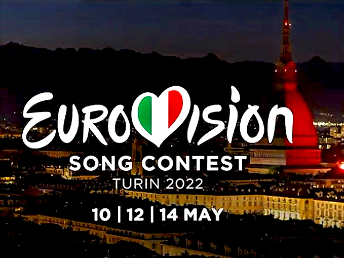 eurovision song contest turin 2022