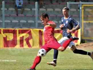 Serie D: il Bra torna alla vittoria a Borgosesia