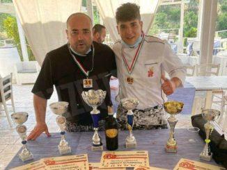 Antonio Sbreglia, di Vezza, è finalista alla selezione internazionale Pizza star 2