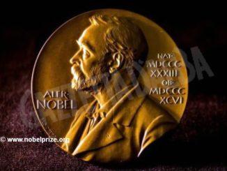 I premi Nobel in cattedra