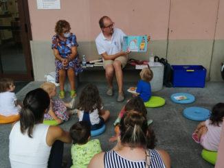 """""""Una storia tira l'altra…""""  Laboratori di lettura alla Biblioteca civica di Alba il 19 e 28 ottobre"""